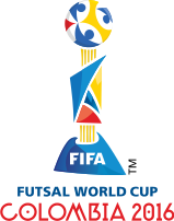 FIFA Futsal World Cup 2016 COlombia with Wooden Sports Flooring Dalla Riva